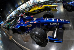 Formula One area: Prost AP01