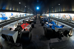 Formula One area