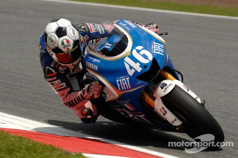 2008 - Fiat Yamaha (MotoGP Catalunya)
