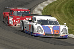 #9 Spirit of Daytona Racing Porsche Coyote: Marc-Antoine Camirand, Guy Cosmo