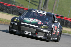#70 Castrol Syntec SpeedSource Racing Maxda RX-8: Nick Ham, Sylvain Tremblay
