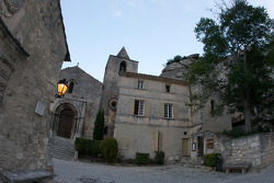 Visit of Les Baux de Provence