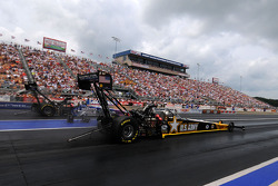 Saturday Top Fuel