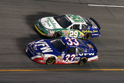 Kevin Harvick and Scott Wimmer