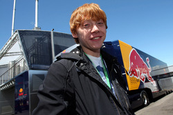 Rupert Grint, Actor from the Harry Potter movies