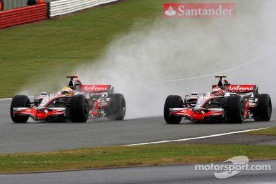 英国大奖赛