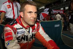 Bjorn Wirdheim, Eneos Toyota Team Le Mans