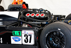 Intersport Racing Lola B06/10 AER