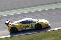 #111 Lueg Sportivo Ferrari 458: Holger Harmsen