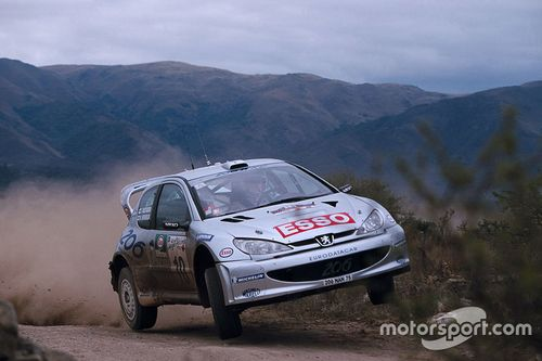 Rally dell'Argentina