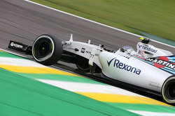 Валттері Боттас, Williams FW37