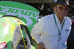 Jack Roush, Roush Fenway Racing Ford
