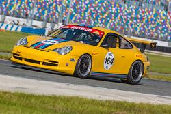 2003 Porsche 996 Kupası