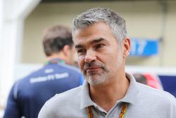 Дітер Гасс, Audi Sport Head of DTM