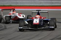 Antonio Fuoco, Carlin voor Esteban Ocon, ART Grand Prix