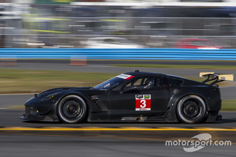#3 Corvette Racing, Chevrolet Corvette C7.R