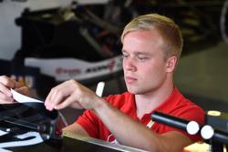 Феликс Розенквист, Prema Powerteam Dallara Mercedes-Benz