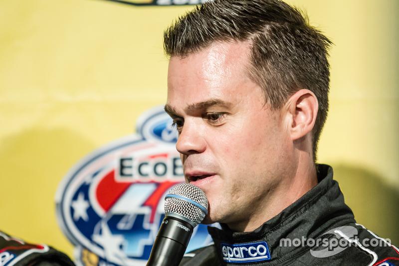 Chip Ganassi Ford GTLM, Fahrer für IMSA und Le Mans: Dirk Müller