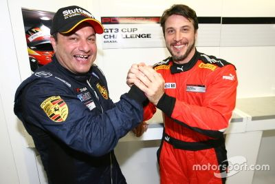 Porsche GT3 Cup