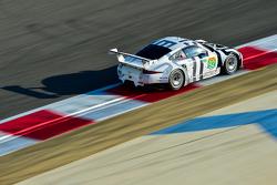 保时捷曼泰车队92号保时捷911 RSR赛车:尼克·卡斯伯格