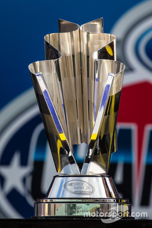 De Sprint Cup