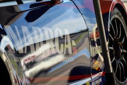 Chevrolet Camaro NARRCA