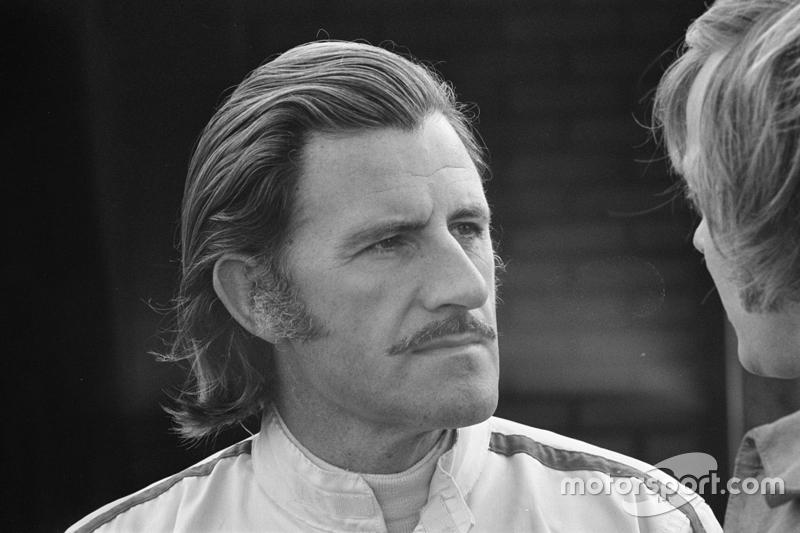 Graham Hill: campeón en 1962 y 1968, 14 victorias