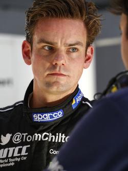 Том Чилтон, Chevrolet RML Cruze TC1, ROAL Motorsport