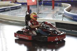 Esteban Gutierrez, Ferrari