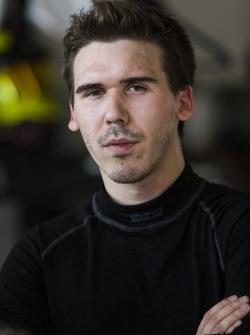 Рихард Гонда, MP Motorsport