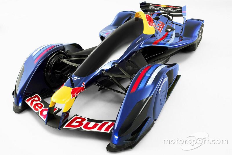 Formule 1-ontwerp: Red Bull (2010)
