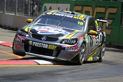 Lee Holdsworth, Walkinshaw Racing, Holden