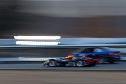 #67 ONE Motorsports Radical SR3: Jeff Shafer, John Falb, Sean Rayhall