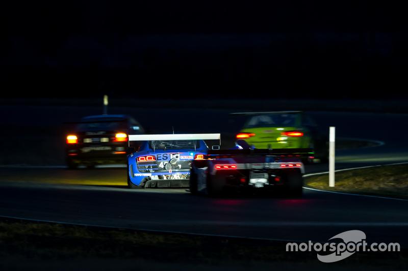 Action in der Nacht