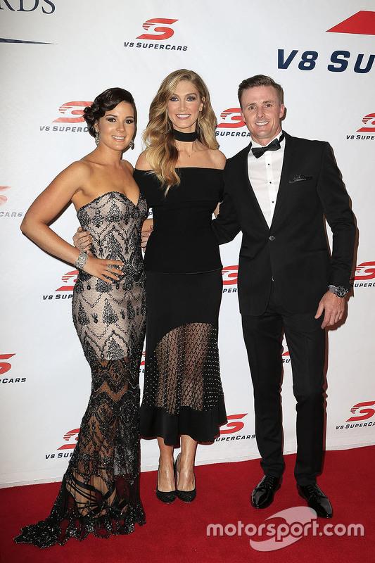 Марк Вінтерботтом, Prodrive Racing Australia Ford з дружиною Рене Вінтерботтом та Делта Гудрем