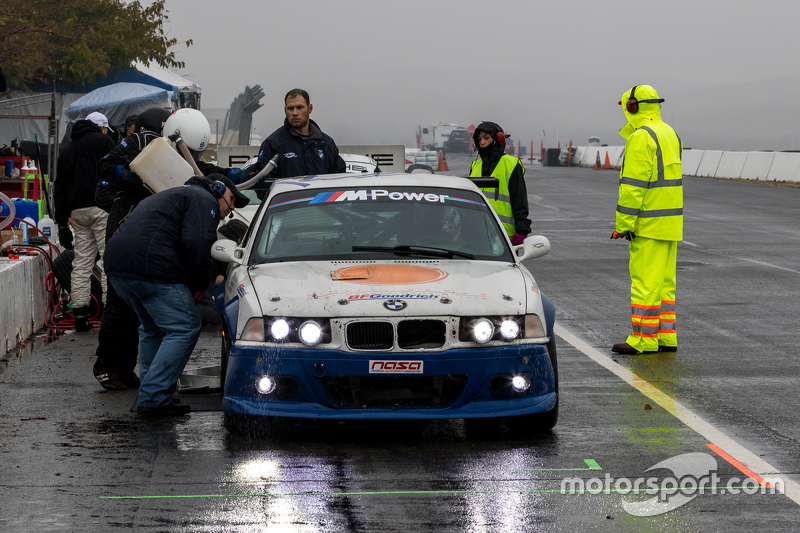 #61 Road Shagger Racing BMW M3