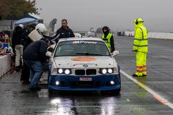 #61 Road Shagger Racing BMW M3