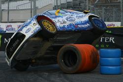 Tony Cairoli dan Matteo Romano, Citroën DS3