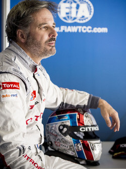 Іван Муллер, Citroën World Touring Car team