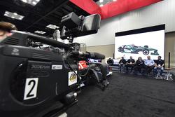 Dale Coyne Racing 2016 pilotları duyurusu