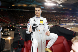Pascal Wehrlein, Champion DTM 2015