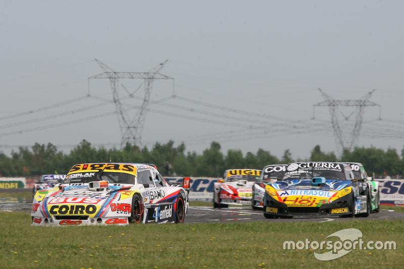 Маурісіо Ламбіріс, Coiro Dole Racing Torino, Хосіто ді Пальма, CAR Racing Torino