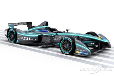 Jaguar announcement