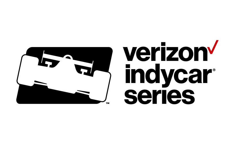 2016 IndyCar branding