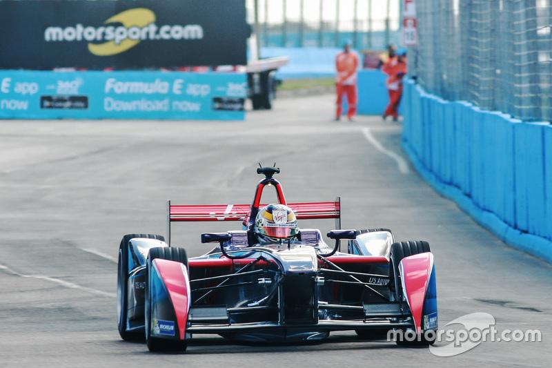 Sponsorship Motorsport.com di ePrix Formula E Punta del Este, Uruguay