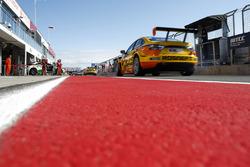 Nicky Catsburg, Lada Vesta WTCC, Lada Sport Rosneft