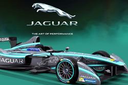 Jaguar in Formula E, video omaggio organizzatori