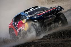 #314 Peugeot: Себастьян Льоб, Даніель Елена