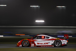 #31 Action Express Racing Corvette DP: Eric Curran, Dane Cameron, Jonny Adam, Simon Pagenaud