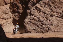 Оливер Пейн, #10 KTM
